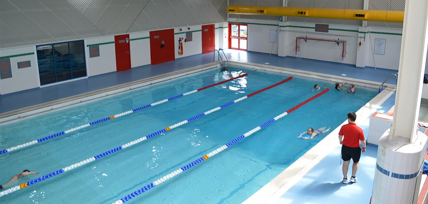 Active4today - Bray swimming pool and leisure centre ...